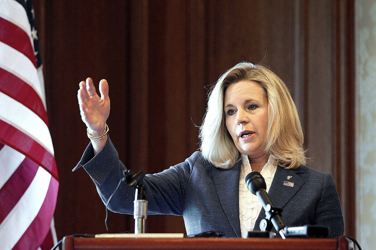 Liz Cheney Wins Re-election to U.S. House of Representatives
