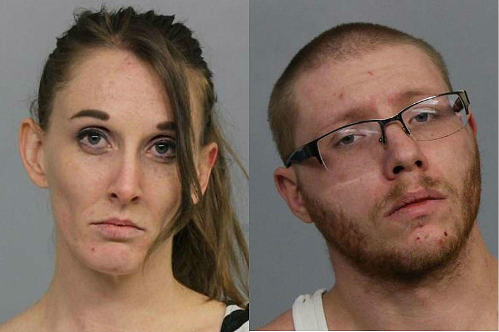 Young Child Tests Positive for Meth, Pot