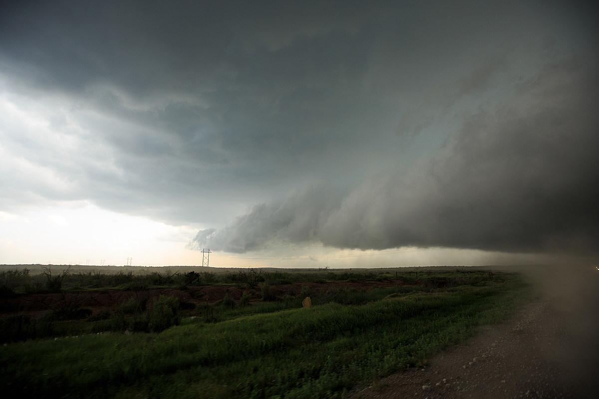 BREAKING: Tornado Warning for Thermopolis Area