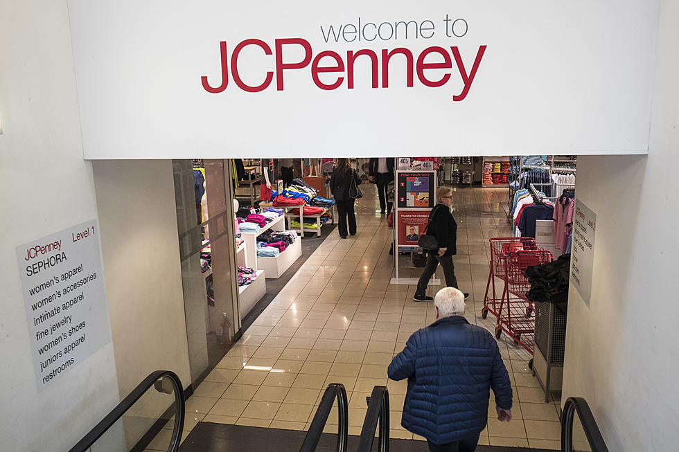 7885ff1e63ac J.C. Penney and Kohl's Struggle in Fiscal 1st Quarter