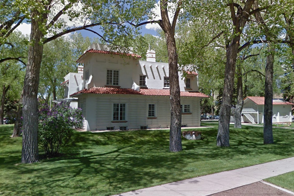 Concern Raised Over Cooper House at University of Wyoming