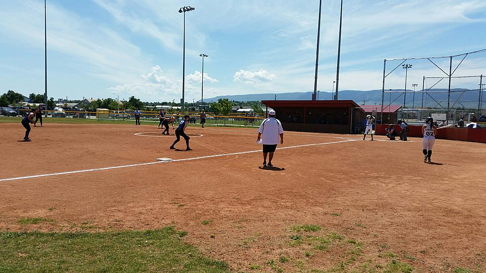 State Girls Fast Pitch Softball Tournament Concludes in Casper