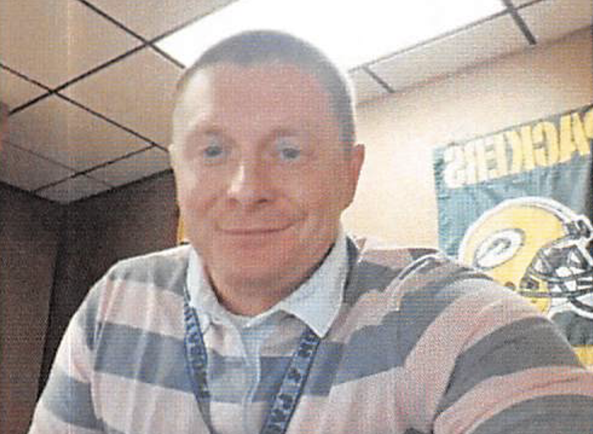 Wyoming probation officer sent nude photos to probationer