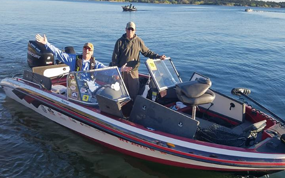 Wyoming Walleye Stampede – Glendo – May 13th-14th [RESULTS]
