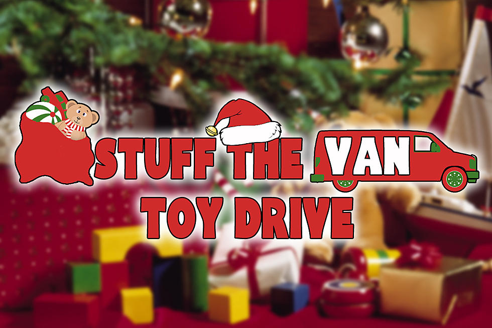 Greiner Ford Casper Wy >> 2018 Stuff The Van Toy Drive In Casper