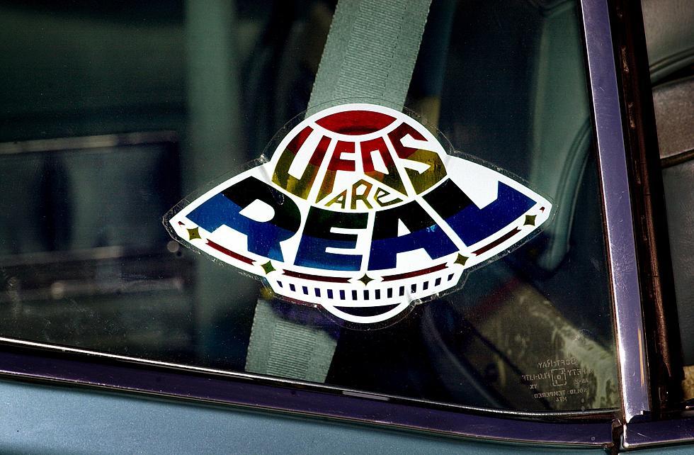 13 UFO Sightings in Wyoming this Year Including 1 in Glenrock