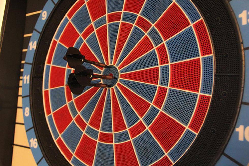 2013 Wyoming State Dart Tournament Throws Down in Casper