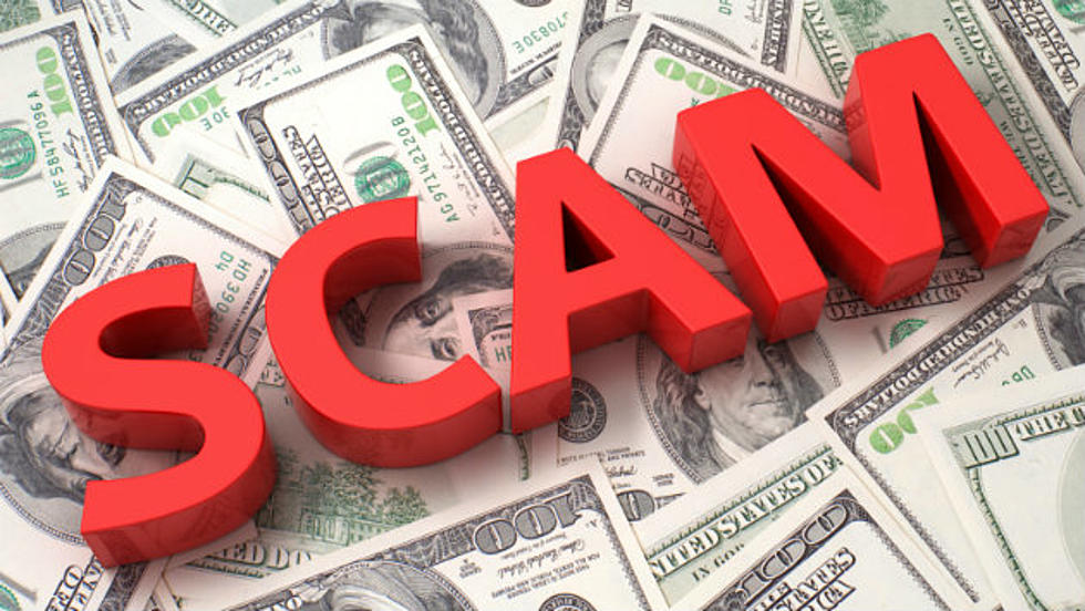 Publishers Clearing House scam in Wyoming