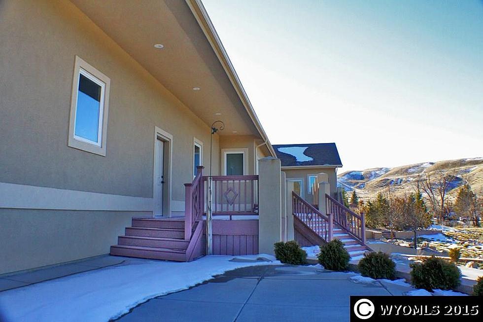 Million Dollar Houses Around Casper Wyoming