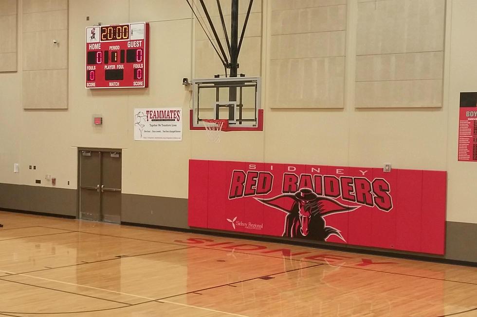 Laramie High School Basketball Finally Returns to Playing Games