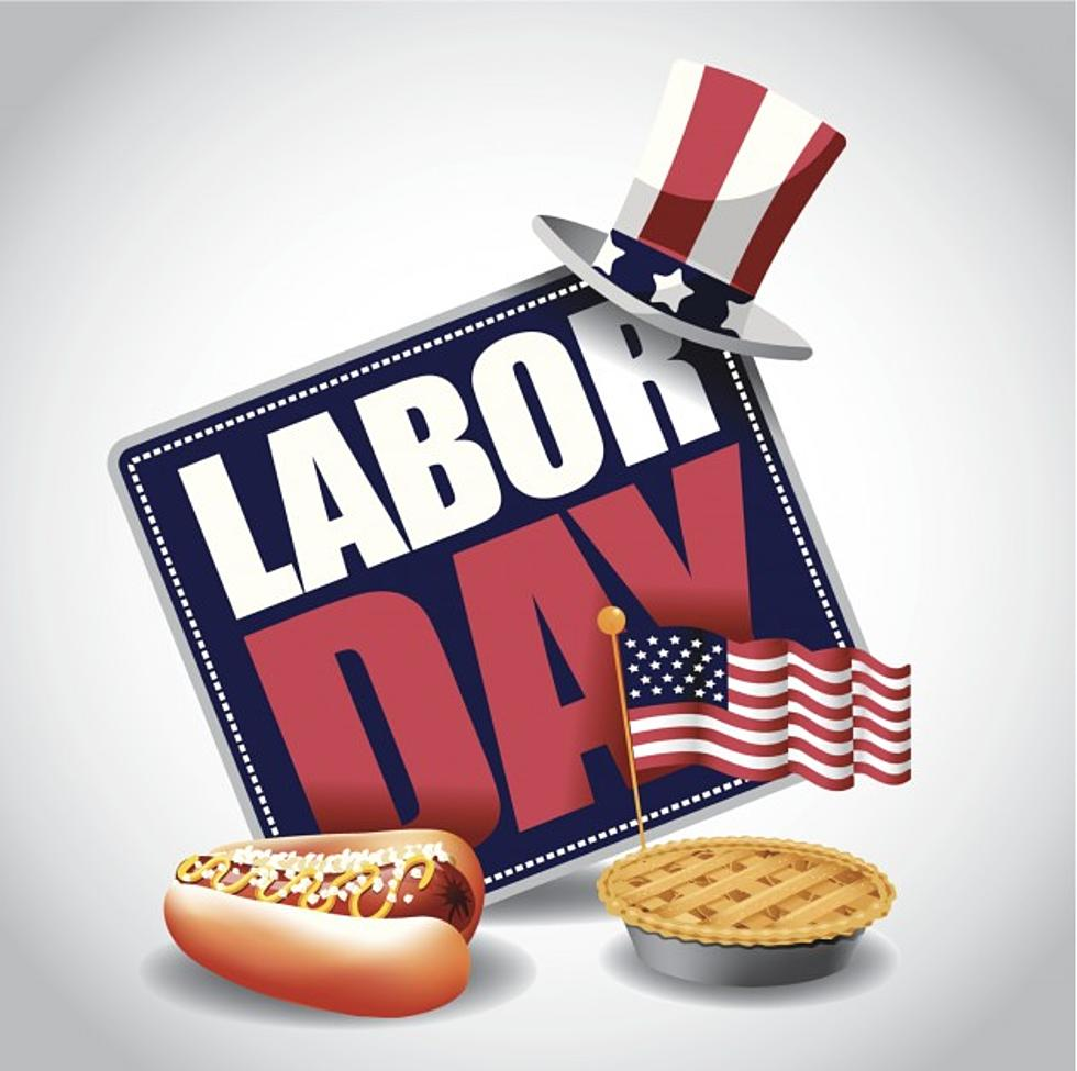 Enjoy Your Labor Day Traditions But Do Not Forget What The Day Is
