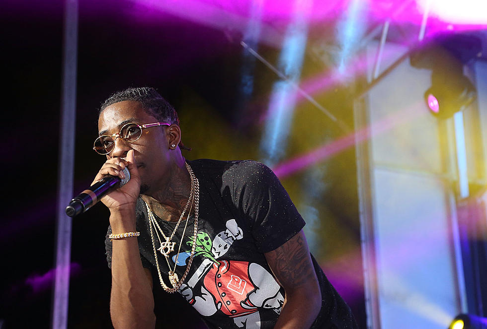 Rich Homie Quan Smoking Incident Sparks Child Protective
