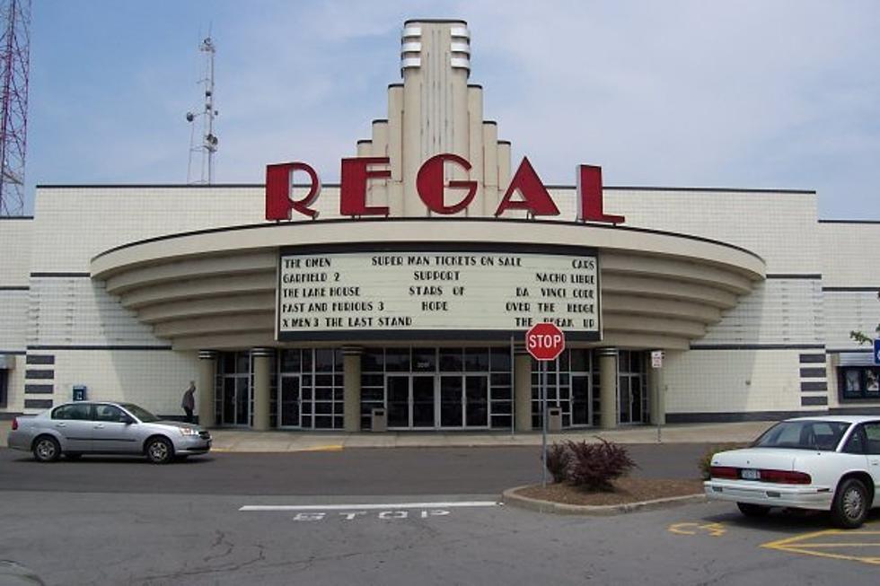 Buffalo Bedbugs Found at Elmwood Regal Cinemas