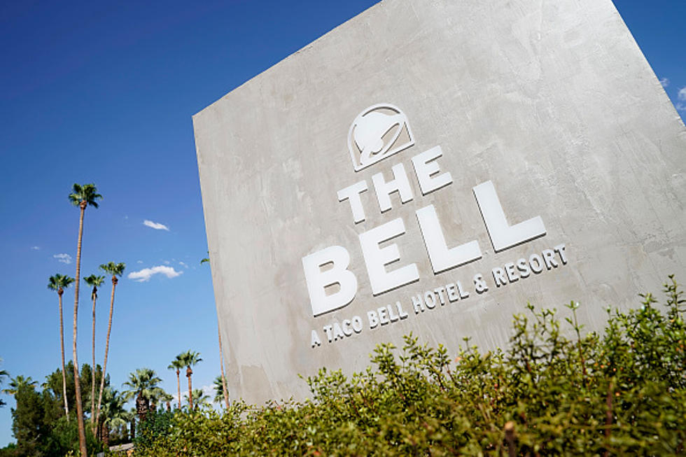 You Can Get Married At Taco Bell For $600