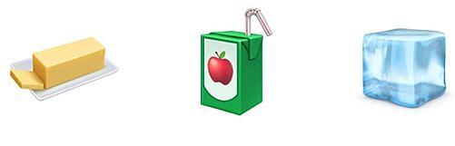 New Apple Update With Brand New Emojis || Power 93 7 WBLK
