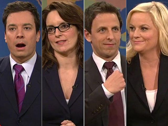 Saturday Night Live - KLAW 101 ? Page 2