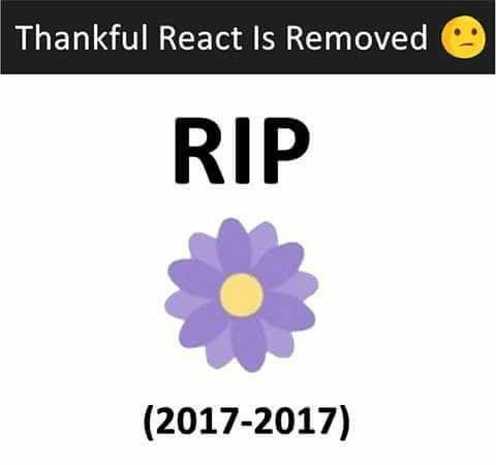 Why Facebook Removed the THANKFUL Emoji