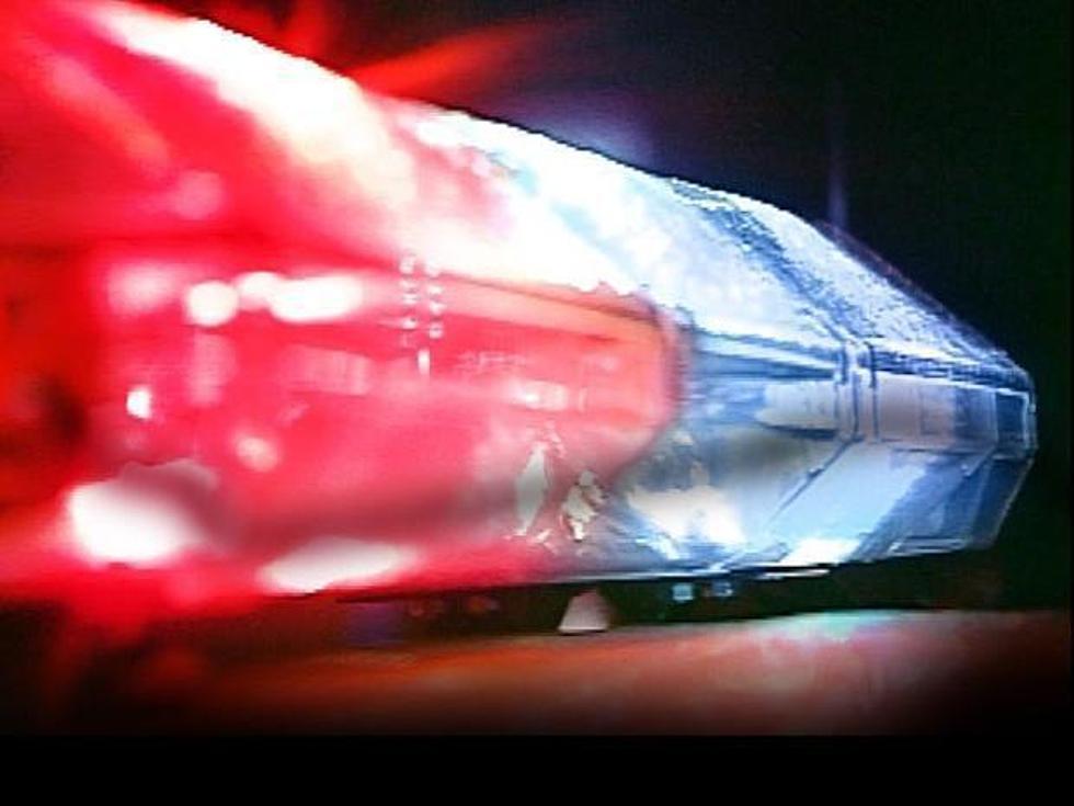 Head-on Crash Kills 2 People North of Pasco