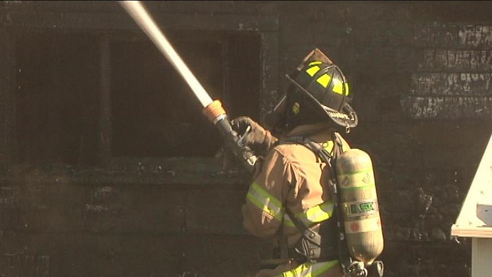 ATF Offering Reward For Information On Buena Church Fire