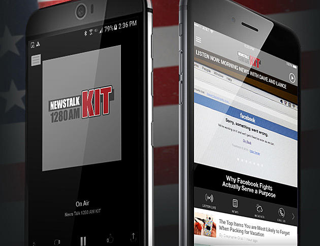 Introducing: The News Talk KIT Mobile App - News Talk KIT