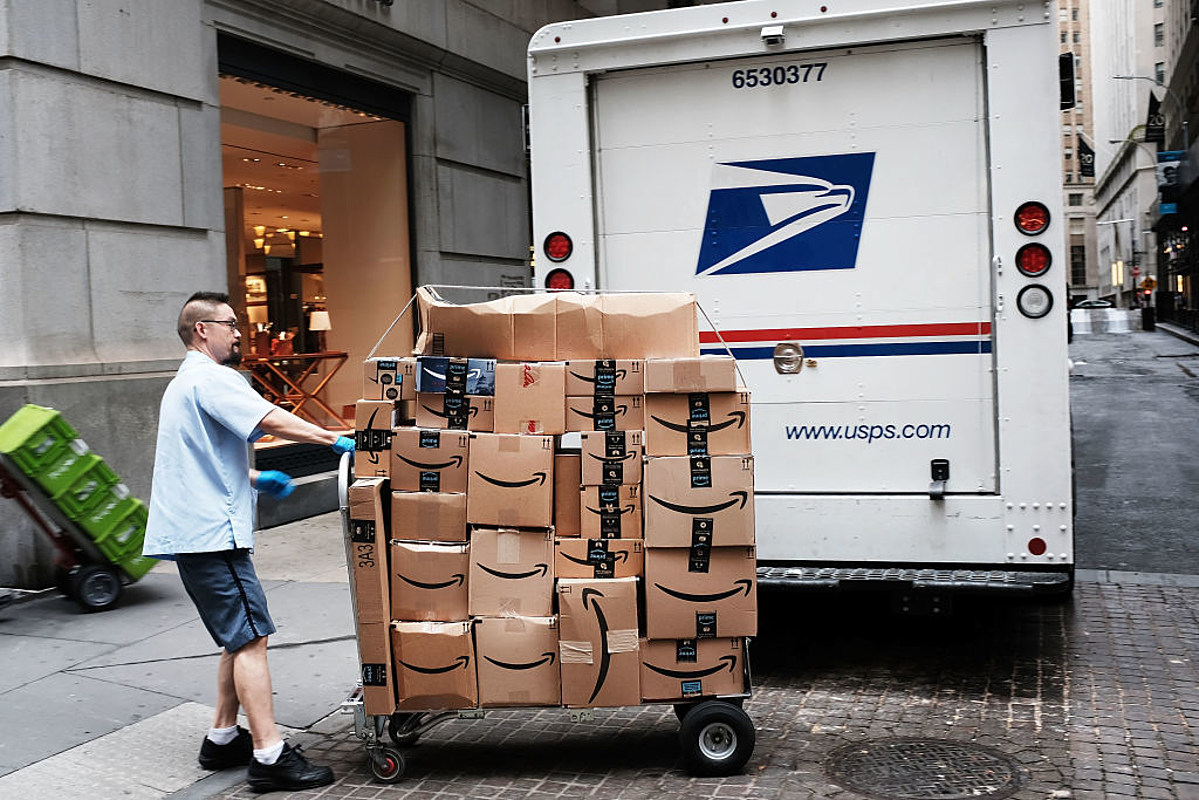 Usps Christmas Eve.Federal Employees Get Christmas Eve Off Will Post Office Close