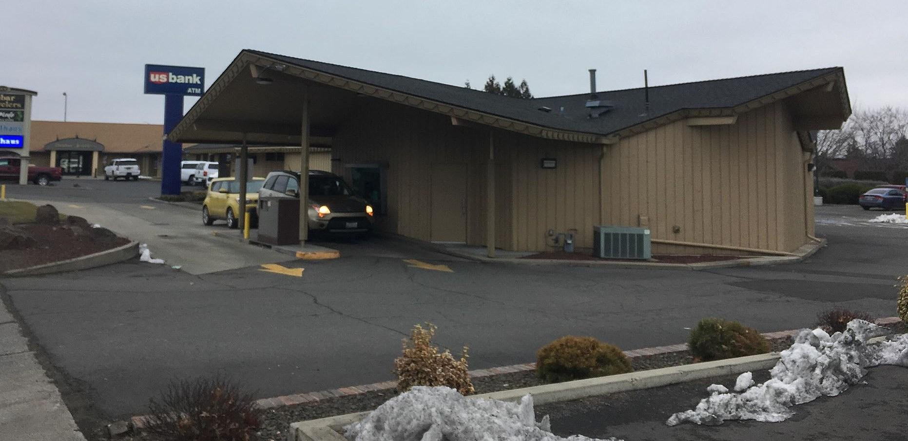 US Bank Branch In Yakima Closing In April