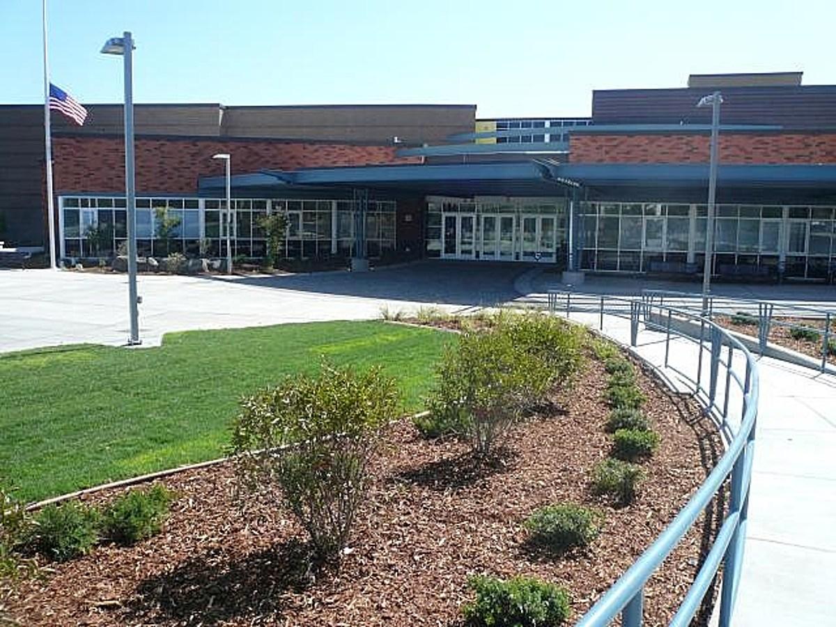 west valley high school staff