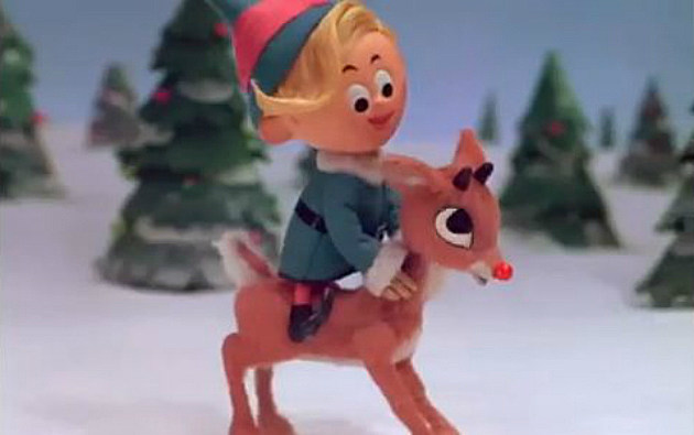 Rudolph Christmas Movie Characters.Classic Claymation Christmas Tv Specials