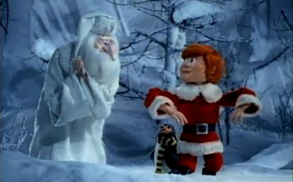Classic Claymation Christmas Tv Specials