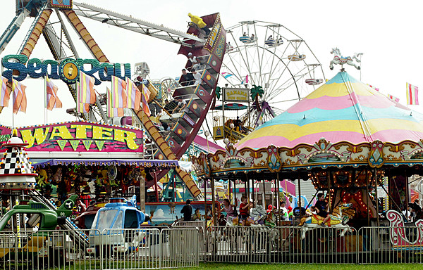 The 2018 West Texas Fair And Rodeo Schedule Amp Ticket Prices