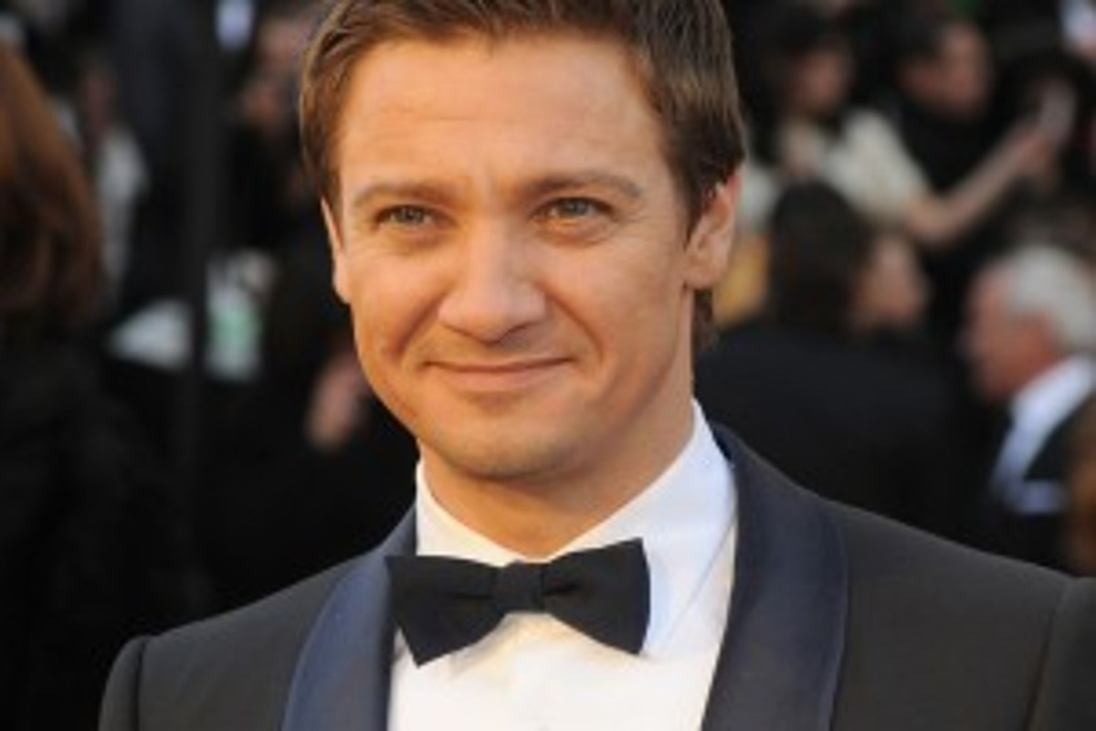 Jeremy Renner Set to Take Over 'Bourne' Movies