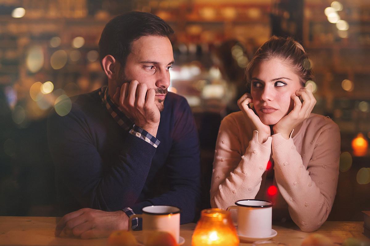 Hard dating