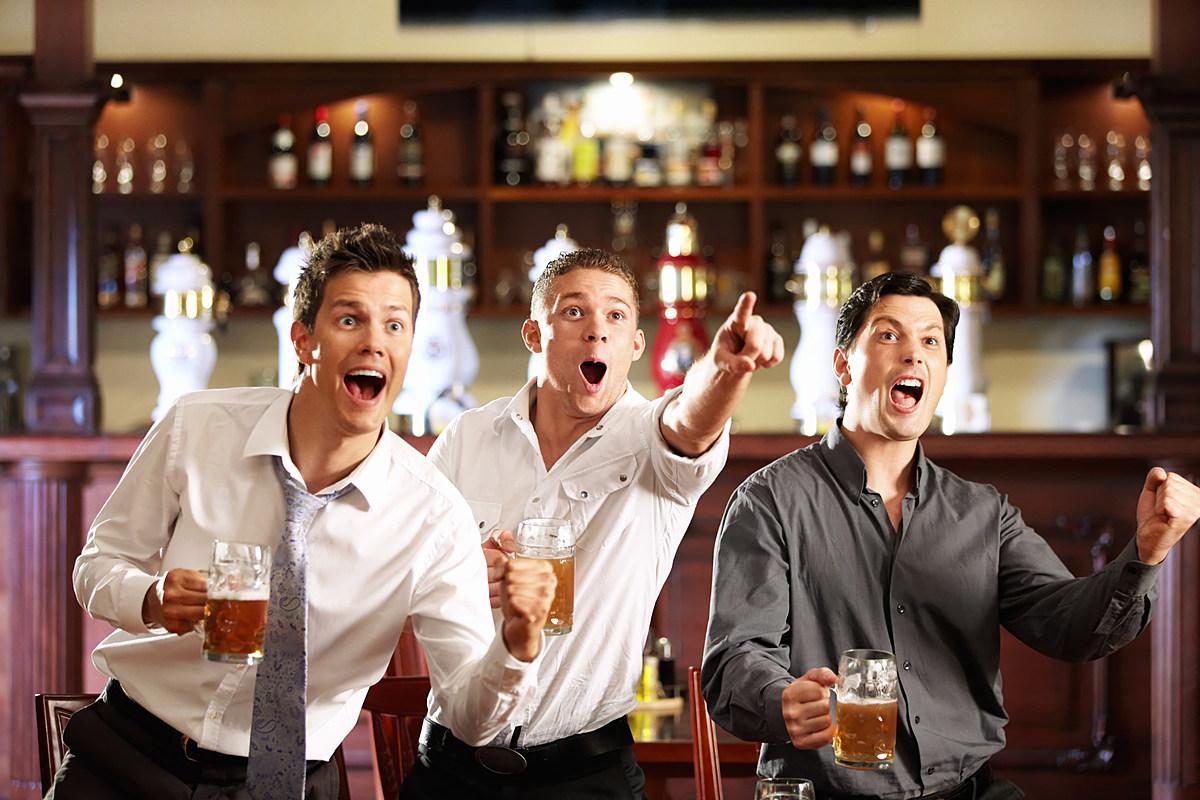 Картинки мужчин в барах