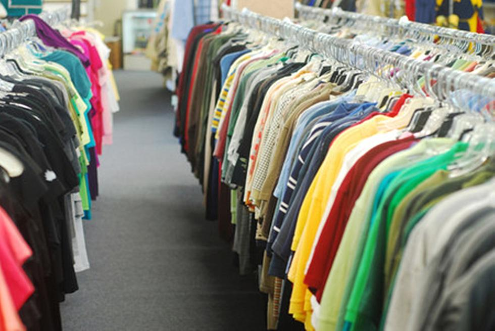 Another Free Clothing For All Day In Missoula Next Week