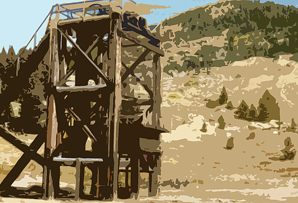 1917 Butte Mine Disaster Is Topic At Ravalli County Museum