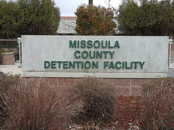 Indiana Man Extradited To Missoula To Face Internet Child