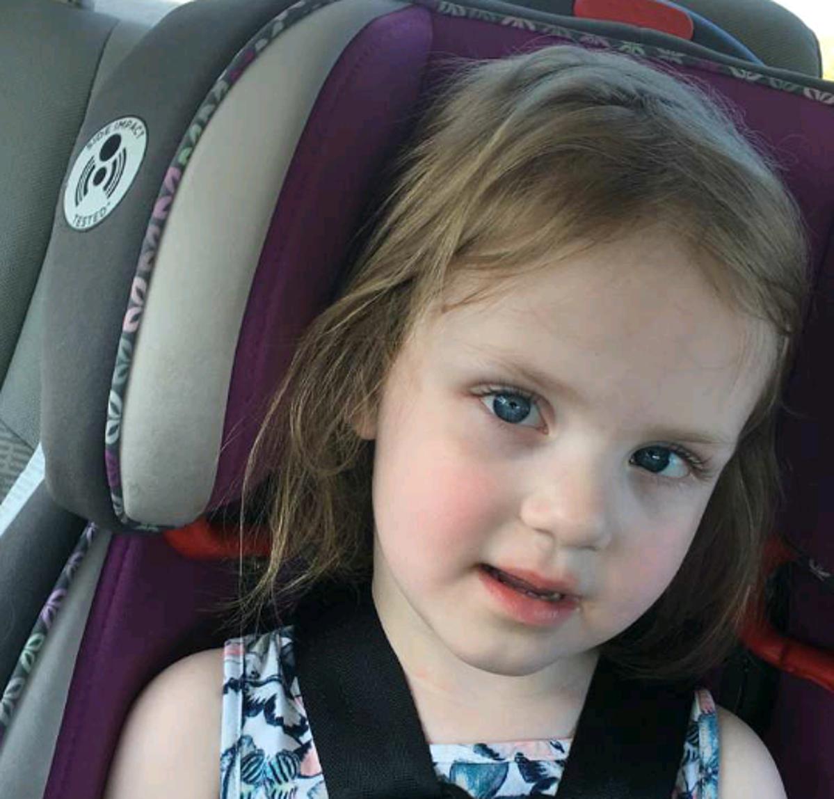 Clinton Man Seeking Help After Death of 3-Year-Old Niece