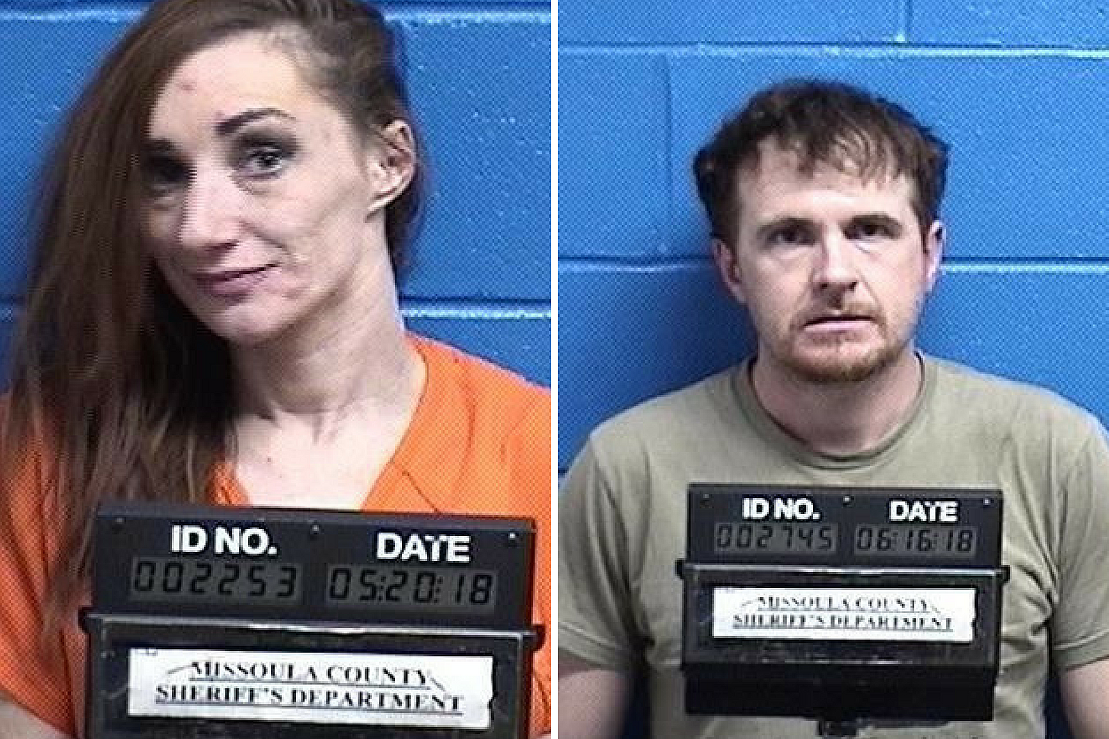 3c7841d7ff38  Homeless  Couple Jailed After Theft From Woman That Housed Them