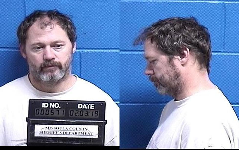 Missoula Man Charged with DUI and Felony Child Endangerment