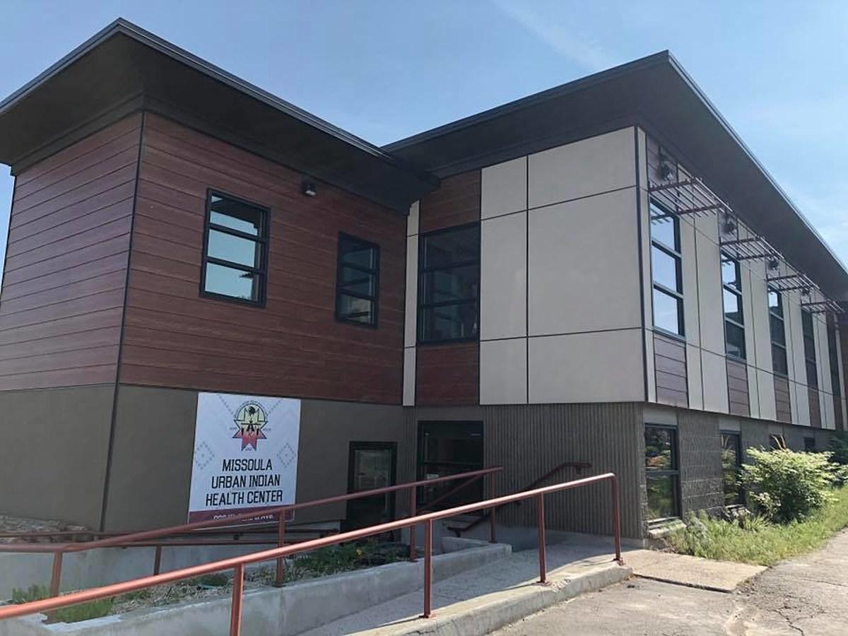 Missoula Indian Health Center Wins Major Human Trafficking Grant