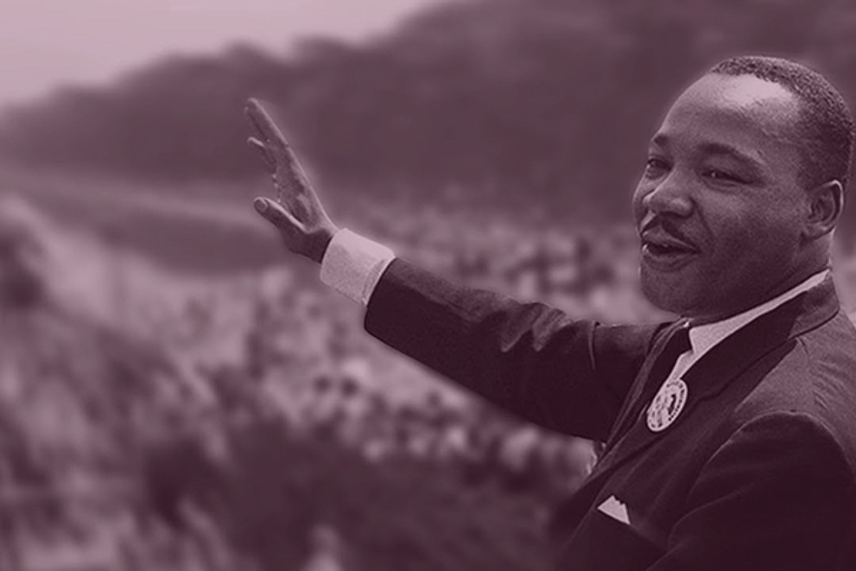 martin luther king jr day - photo #45