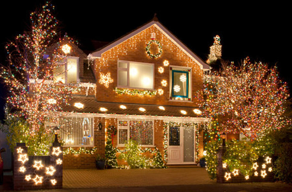 Do You Decorate Outside Your House For