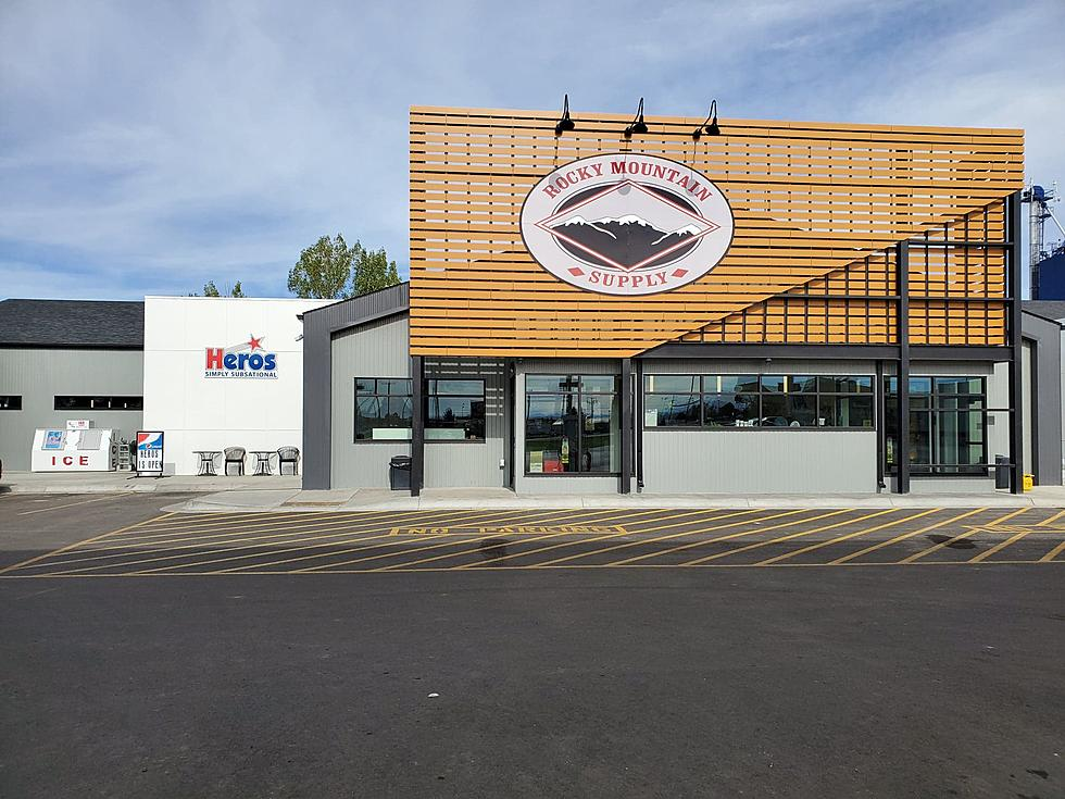 Rocky Mountain Supply >> Belgrade Rocky Mountain Supply S Grand Re Opening Is This