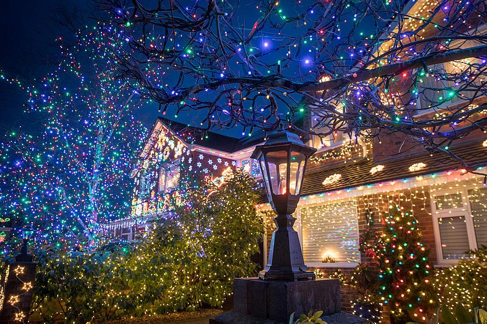 Cool Christmas Lights Under 30