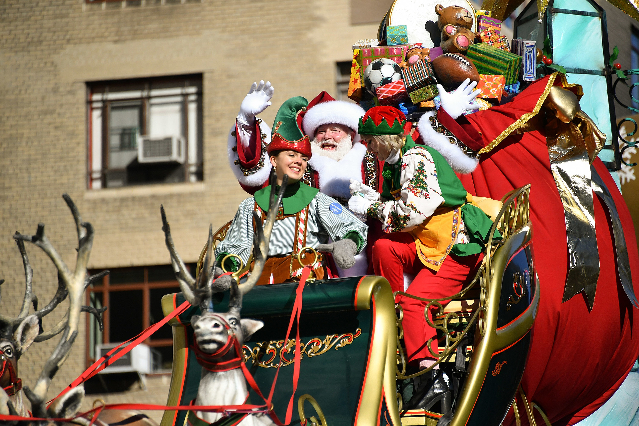 Christmas Parade 2021 Billings Mt Route Christmas Parades This Weekend