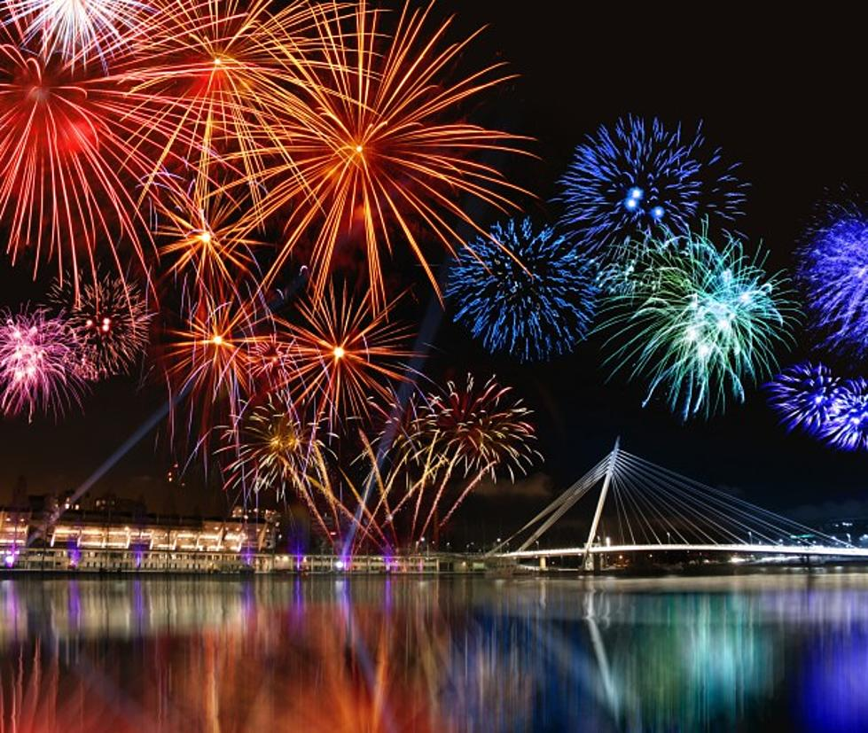 July 4th Fireworks Shows in and Near Lawton – Happy Birthday