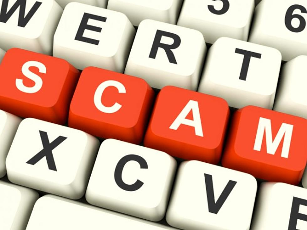 Publishers Clearinghouse Scam Reaches Texoma