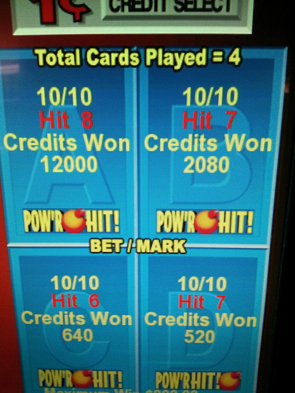 What casino app pays you