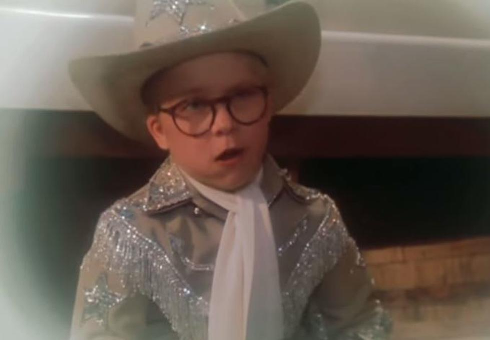 Ralphie A Christmas Story.11 Shocking Facts About 1983 Movie A Christmas Story