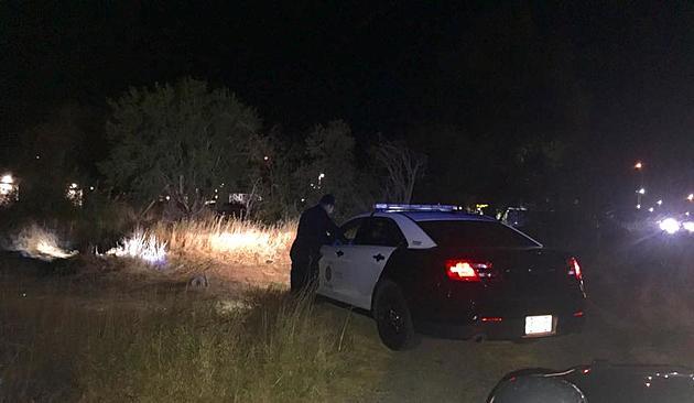 Deceased Male Body Found Last Night in Kennewick Near KFC